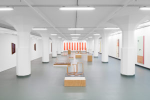 Installation view Schunck, Eindhoven